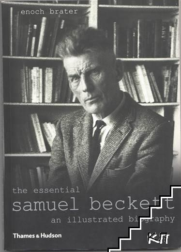 The Essential Samuel Beckett