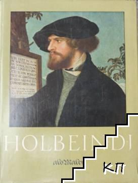 Hans Holbein DJ Als Maler