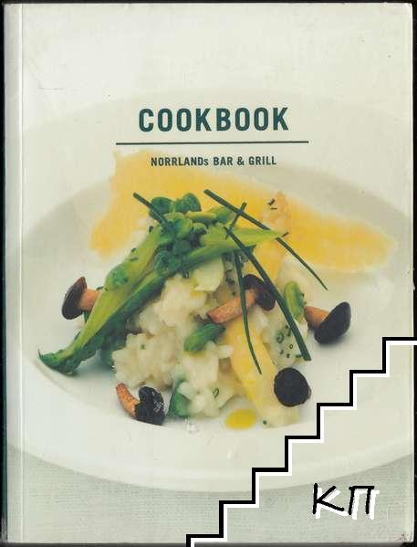 Cookbook: Norrlands bar & grill