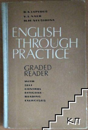 English through practice