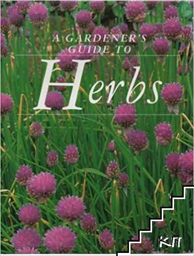 A Gardener's Guide to Herbs