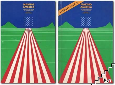 Making America: The Society and Culture of the United States. Books 1-2