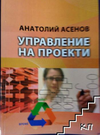 Управление на проекти