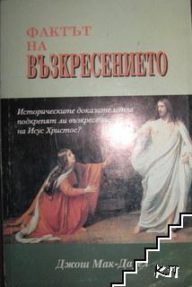 Фактът на възкресението