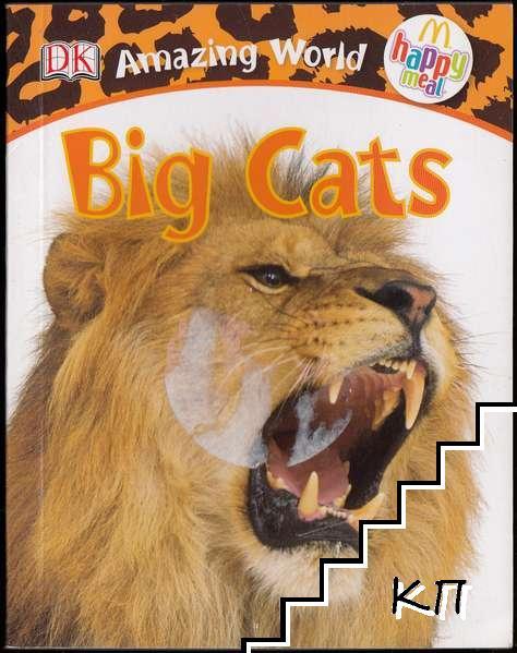 Amazing World: Big Cats