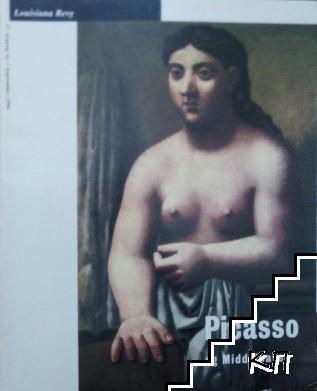 Picasso og Middelhavet