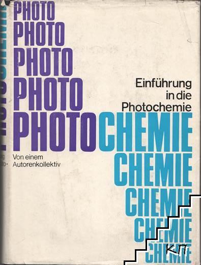 Einführung in die Photochemie