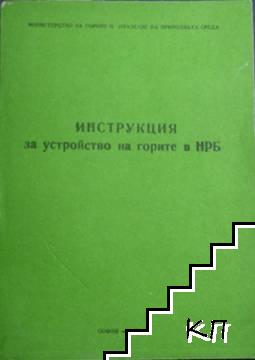 Инструкция за устройство на горите в НРБ