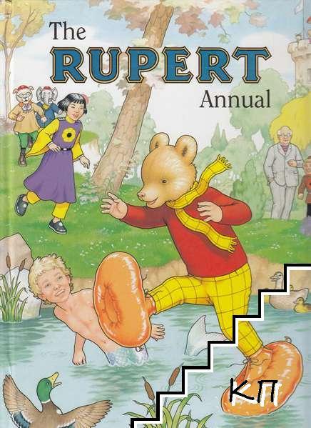 The Rupert Annual 1997