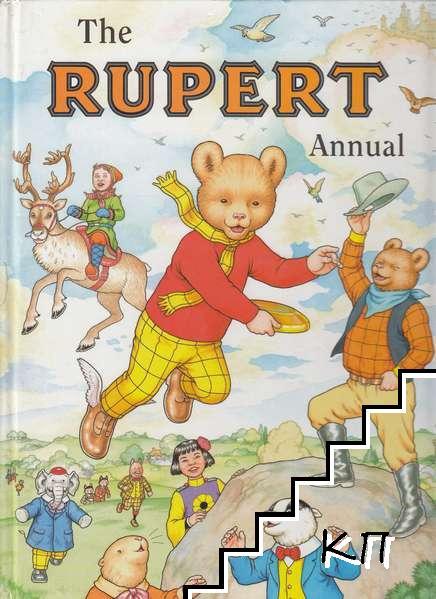 The Rupert Annual 1999