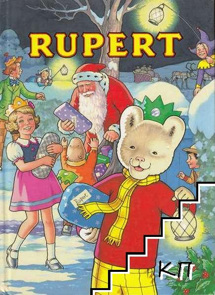 Rupert 1993: The Daily Express Annual
