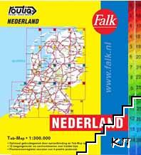 Atlas-Nederland road