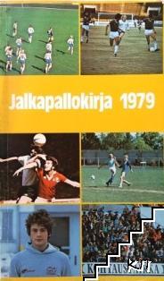 Jalkapallokirja 1979