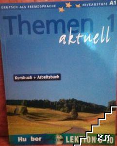 Themen aktuell 1. Kursbuch+Arbeitsbuch. Lektion 6-10