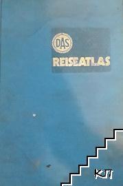 Der Grosse V. A. G. Atlas 83/84