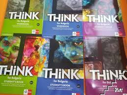 Think for Bulgaria