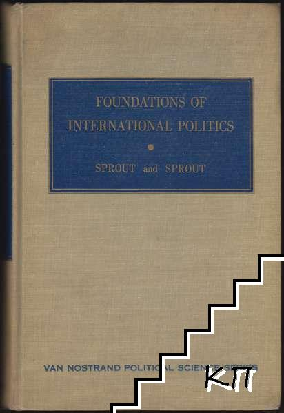 Foundations of International Politics