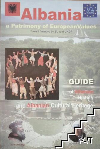 Albania a Patrimony of European Values