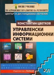 Управленски информационни системи
