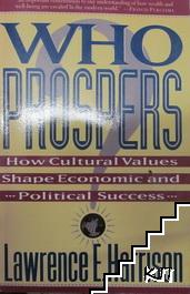 Who Prospers