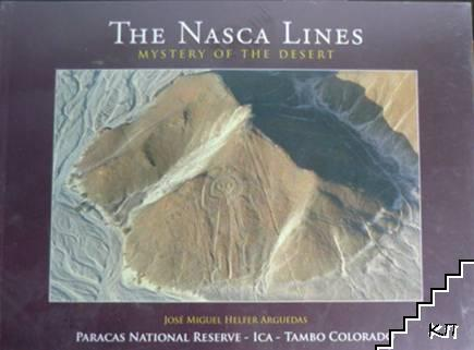The Nasca Lines: Mystery of the Desert