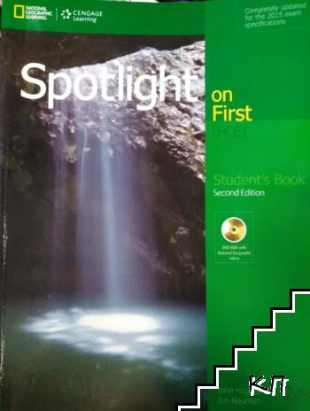 Spotlight on First (FCE). Student's Book