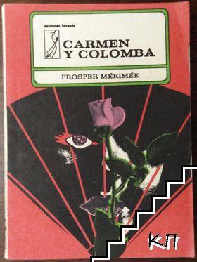 Carmen y Colomba