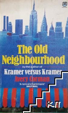 The old neighbourhood