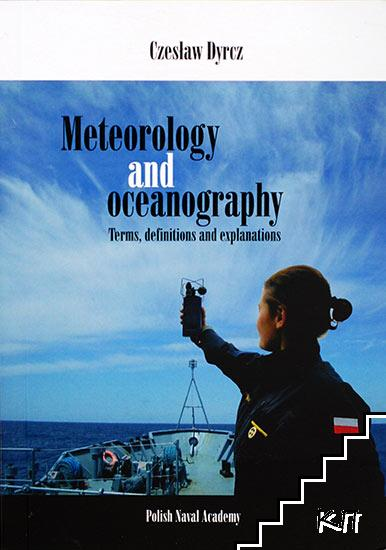 Meteorology and Oceanography