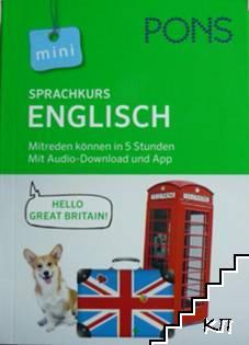 Pons. Mini-sprachkurs Englisch