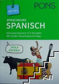 Pons. Mini-sprachkurs Spanisch