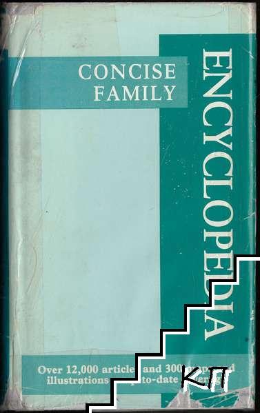 Concise Family Encyclopedia