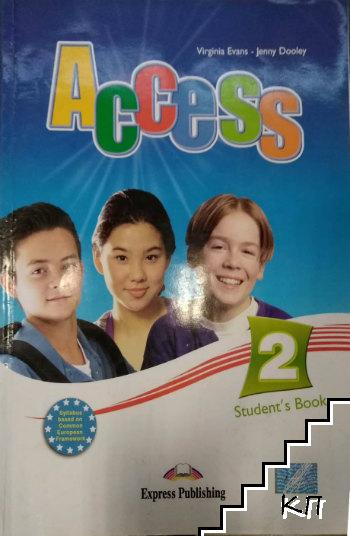 Access 2. Student's Book