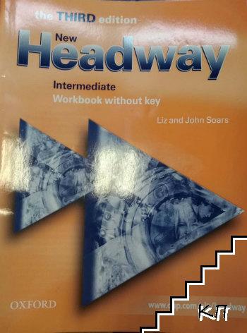 New Headway. Intermediate. Workbook without key