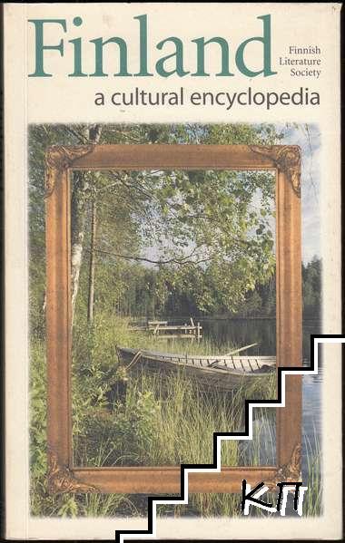 Finland: A Cultural Encyclopedia