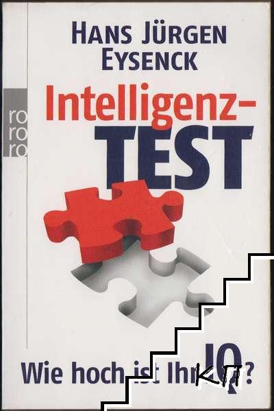 Intelligenz-Test: Wie hoch ist Ihr IQ?