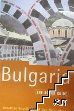 Bulgaria: The Rough Guide
