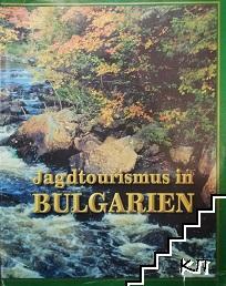 Jagdtourismus in Bulgarien