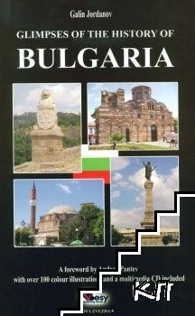 Glimpses of the History of Bulgaria