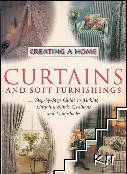 Creating a Home: Curtains and Soft Furnishings