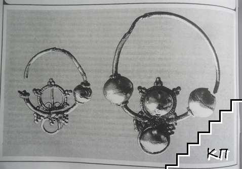 Средновековни накити (Допълнителна снимка 3)