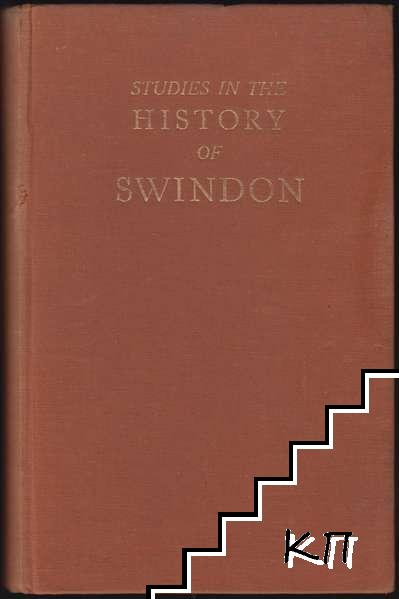 Studies in the History of Swindon
