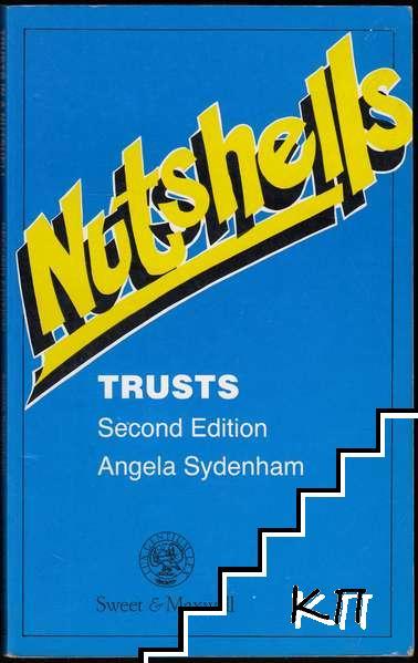 Trusts in a Nutshell