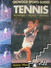 Tennis: Skills, tactics, techniques