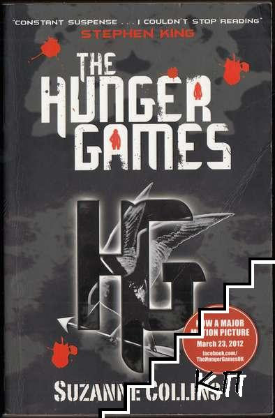 The Hunger Games Trilogy. Book 1: The Hunger Games