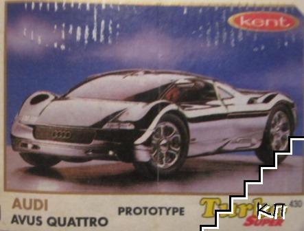 Turbo Super 430
