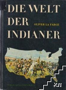 Die Welt der Indianer