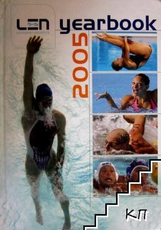 LEN yearbook 2005