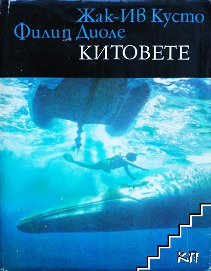 Китовете