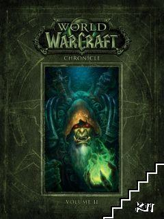 World of Warcraft Chronicle. Vol. 2